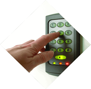 Access Control Experts